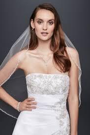 strapless a line wedding dress with side drape david u0027s bridal