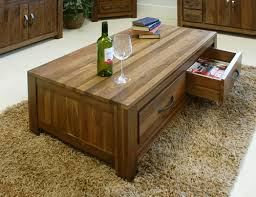 Walnut Wood Coffee Table Modern Walnut Low Coffee Table Hshire Furniture