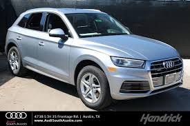 audi q5 in austin tx audi south austin