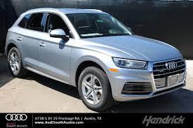 Audi Q5 Blue - audi q5 in austin tx audi south austin