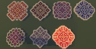 Floor Plans Minecraft Floor Patterns Minecraft Building Inc Minecraft Pinterest