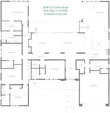house plans open floor plan modern house with floor plan novic me