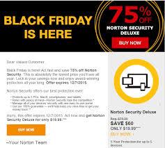 amazon norton security black friday norton antivirus security products 2016 50 80 discount pcsoftmag
