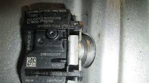 front wheel 19 9 alloy aleutian 10 spoke c2d4499 oem jaguar xj xjl