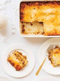 ricardo cuisine noel lasagne tourtière recettes ricardo recette gagnante qui fait