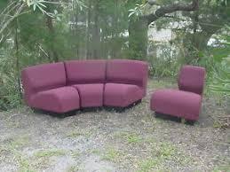 Herman Miller Sofas Herman Miller Sectional Modular Sofa Chairs By Don Chadwick