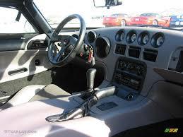 Dodge Viper 1995 - 1995 dodge viper rt 10 interior photo 56114598 gtcarlot com