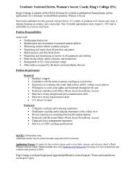 Cover Letter For Graduate Assistantship Cover Letter For Promotion To Management Position