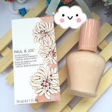 paul joe brand primer 30ml makeup base face liquid foundation