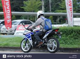 honda cbr motorbike private racing honda cbr motorcycle stock photo royalty free