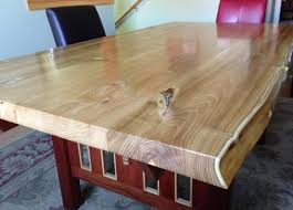 check it out u2014 nancy got herself a custom made dining table knkx