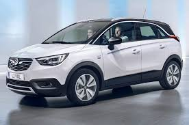 new renault captur 2017 2017 vauxhall crossland x renault captur rival makes public