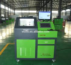 common rail diesel injector test bench common rail diesel