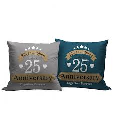 25th wedding anniversary gifts silver jubilee 25th wedding anniversary gift for parents