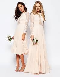 bridesmaid dress shops asos wedding shop gorgeous affordable wedding dresses