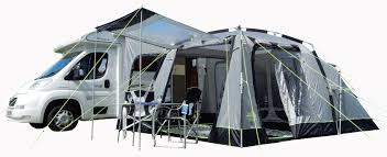 Drive Away Awnings For Coachbuilt Motorhomes Khyam Motordome Sleeper Plus 780 Quick Erect Driveaway Awning
