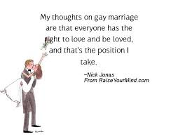wedding thoughts quotes my thoughts on marriage are that everyone has the right to