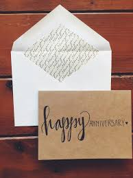 16 best anniversary cards letters images on