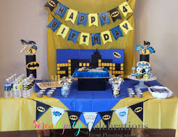 batman party supplies batman theme birthday party birthday elijah s birthday party