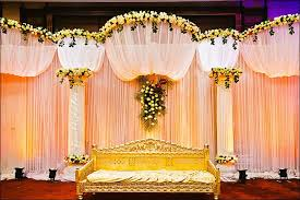 wedding backdrop for pictures wedding backdrops 25 stage sets for a fairy tale wedding
