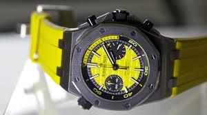 audemars piguet royal oak offshore diver chronograph 42mm