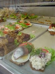 eux de cuisine la cuisine danoise assiettes