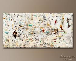abstract wall art paintings quest