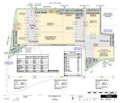 Industrial Floor Plan by Industrial Origin Properties