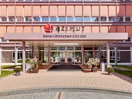 G Stige K Henhersteller Bilder U0026 Fotos Vom Azimut Hotel München City Ost