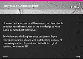 creative design brief questions how to get the design you want with an effective creative brief by pi