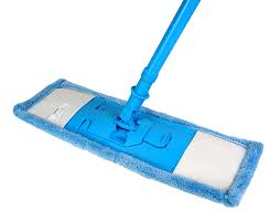 extendable microfibre mop cleaner sweeper wooden laminate tile