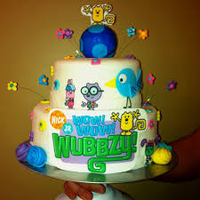 41 wow wow wubbzy images 2nd birthday