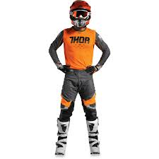 thor motocross gear 2018 thor mx lineup chaparral motorsports