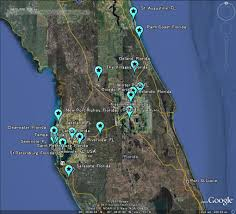 Kissimmee Florida Map by The Latest Worldwide Meteor Meteorite News Breaking News Mbiq