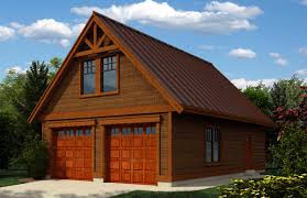 Garage Style Homes Garage Plan 76019 At Familyhomeplans Com