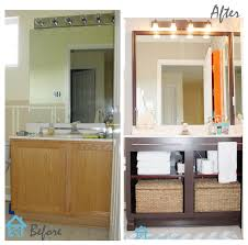 remodelando la casa bathroom makeover