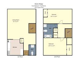 town house floor plans 2 bedroom townhouse floor plans 2 bedroom townhouse homfort info