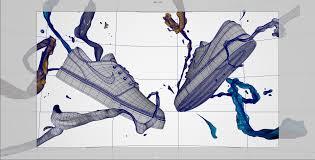 Nike Map Anthony Mabilat