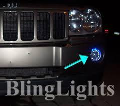 2005 jeep grand fog lights 2005 2006 2007 2008 2009 2010 jeep grand halo for sale