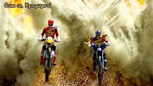 motocross madness 2013 zyuden sentai kyoryuger gaburincho of music the movie morphin