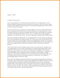 Sample Recommendation Letter Teacher Sample Reference Letter For University Teaching Position Cover