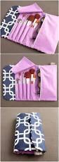 best 10 diy makeup bag ideas on pinterest handbag tutorial