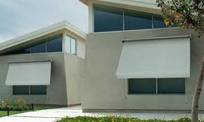 System Awnings Awning