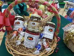 Build Your Own Gift Basket Gift Baskets Fifer Orchards Farm And Markets