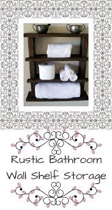 15 Genius Ikea Hacks To Turn Your Bathroom Into A Palace by Best 25 Bathroom Shelving Unit Ideas On Pinterest Wooden