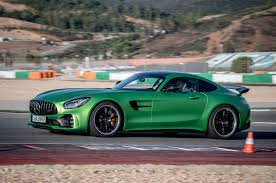 2018 mercedes amg gt coupe and roadster pricing announced