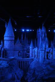 harry potter night light free images light night reflection darkness blue hogwarts