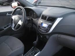 hyundai accent gls 2012 2012 hyundai accent gls 4dr sedan in euclid oh elite automotive