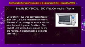 Ventless Microwave Cheapest Convection Microwave Top Five Review Youtube