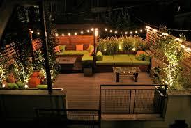 innovative outdoor patio string lighting ideas outdoor lighting